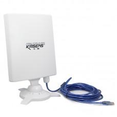 High power USB wifi adapter voor buitengebruik