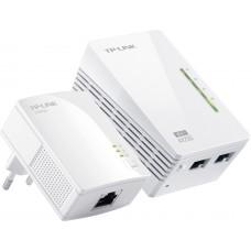 300 Mbps AV200 Wi-Fi Powerline extender startset